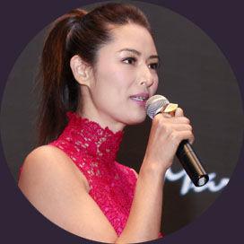 马艳丽,她被誉为中国第一名模.图片