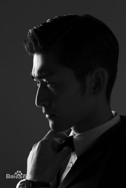 张翰|郑爽|写真|个人资料