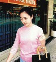 朱丽倩|刘德华妻子|朱丽倩个人资料|刘德华
