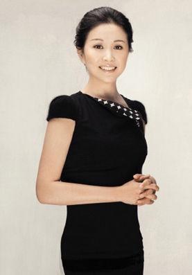 黄菡接受网易女人频道专访