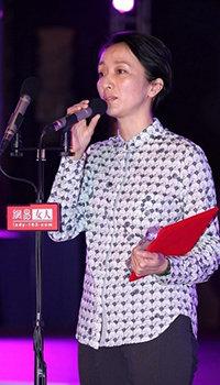 2013女性传媒大奖年度女性榜样向京