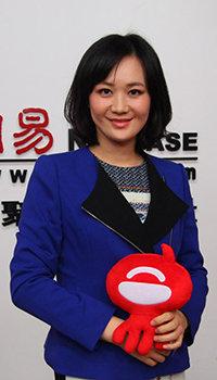 2013女性传媒大奖年度女性榜样章蓉娅