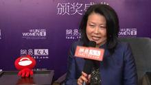 2013女性传媒大奖大使对话