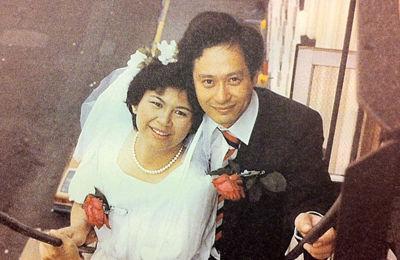 李安与林惠嘉的婚礼_女人帮说爱系列024_网易女人