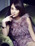 陈乔恩|个人资料|内衣|电视剧