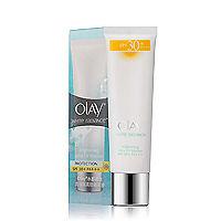 Olay水感透白高倍隔离防晒乳液