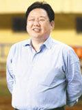 徐明|个人资料|姜丰