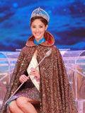陈凯琳|个人资料|香港小姐夺冠|身高