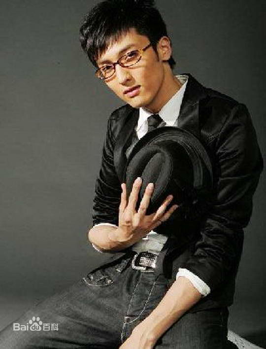 王传君|关谷神奇|爱情公寓|最新报道|新闻|个人资料
