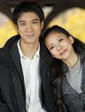 李靓蕾|王力宏女友|老婆|家庭背景|个人资料|照片