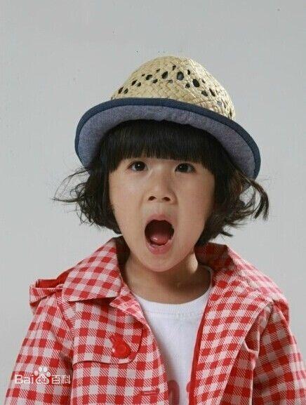 陆雨萱|贝儿|个人资料|陆毅|黄雅莉|鲍蕾|爸爸去哪儿|照片