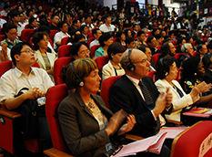 与会者在第三届论坛上的精彩发言实录