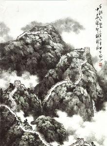《中华锦秀铁铸成》