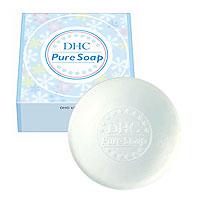 DHC橄榄芦荟皂