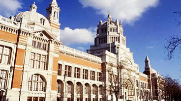 维多利亚博物馆