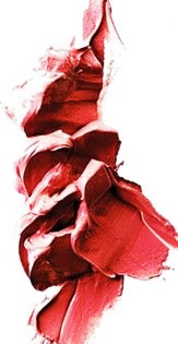 粉色霜质腮红
