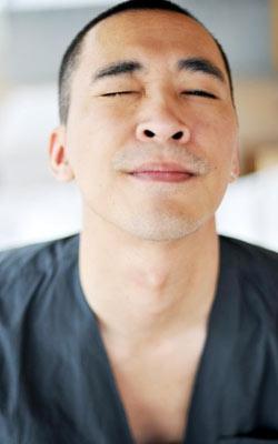 皮肤如何去黄_黄立行:肉感贵族男_我为TA狂第6期_网易美容品牌栏目