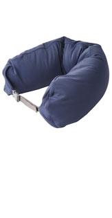 舒适的U型枕头
