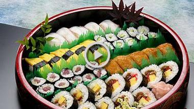 饮食日本:极致完美的味觉享受