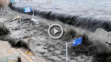 解密大地震:撼动日本的时刻