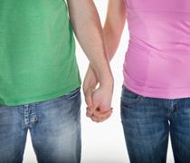 据说,男人最可能有反应的4个公共场合……