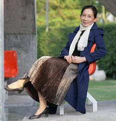 中国女公民吴幼坚