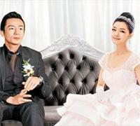 新闻背景:大s和汪小菲闪电订婚