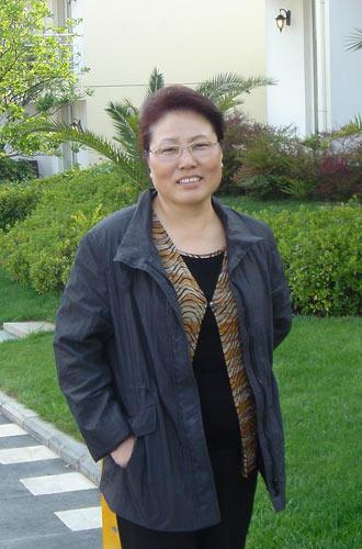 谭雅玲,她以国际化视野推动中国金融发展