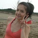 【八卦角】阮经天的女友——许玮宁,台湾知名艺人