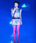 2010春晚,王菲演唱《传奇》。随后,王菲分别在北京、上海两地举行个唱,总共十场。
