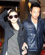 2010年11月16日,大S和汪小菲在北京市民政局登记结婚。