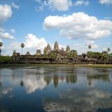 柬埔寨吴哥