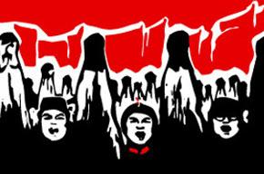 剩男革命:把年轻女人还给我们年轻男人