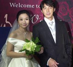 陶晶莹&李李仁(年龄差距:5岁)