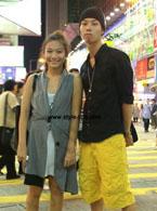 香港,网易时尚