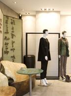 网易时尚,专访,都香镐