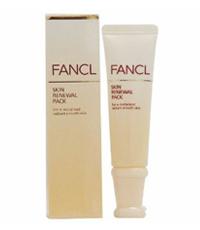 FANCL无添加 - 充电更生软膜