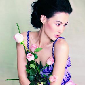 张柏芝:我们比结婚时更爱对方