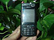 诺基亚N70