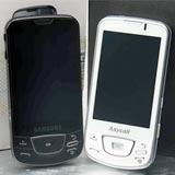 索尼爱立信U_1手机