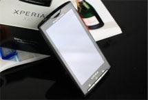 天语E500手机