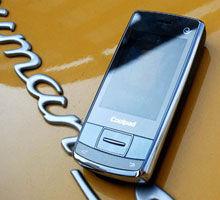 酷派6168手机