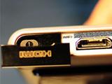 支持HDMI