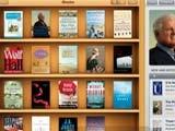 加入iBooks苹果电子书库