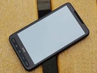 HTC HD2 参考价格:2950元