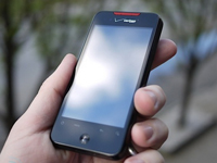 HTC Incredible 报价:3780元