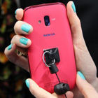 诺基亚Lumia 610细节