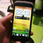 HTC One S细节