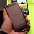 HTC One V细节