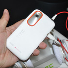 HTC 新渴望V细节